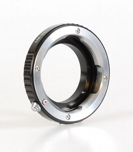 Leica M Lens to Nikon 1 Adaptor - Leica M Lens to Nikon 1 Camera Adaptor